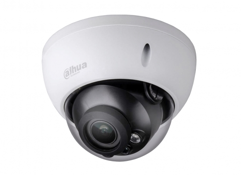 2 MP 1080P Waterproof IR Dome ( HDCVI+AHD+TVI+Analog ) Kamera